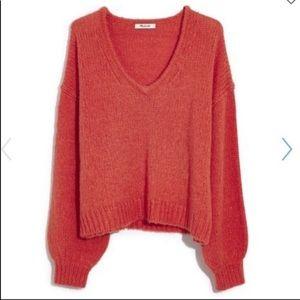 💥SALE💥 Madewell V-Neck Sweater